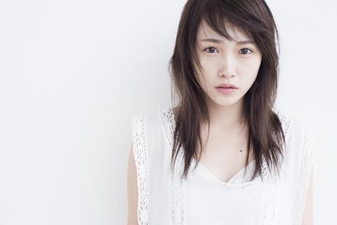 【朗報】元AKB48川栄李奈、4/4スタートの朝ドラ「とと姉ちゃん」に出演決定!!!