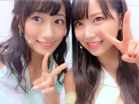 【AKB48】藤田奈那「白間美瑠は欠点が1つもない」