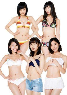 【2017年】AKB48グループオフィシャルカレンダー選抜メンバー発表!!!