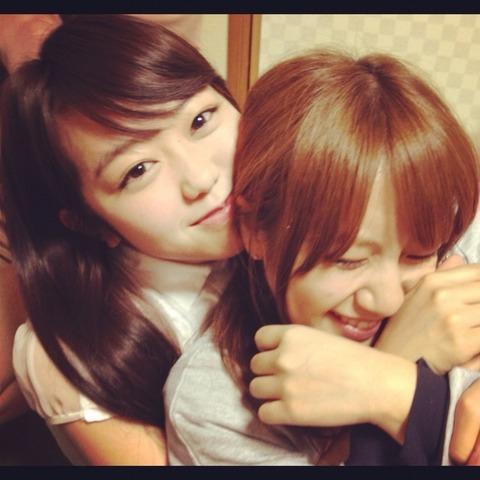 【AKB48G】メンバーの興味深い話なんでもください