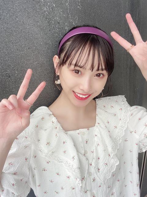 【祝】NMB48梅山恋和が18歳に!!!
