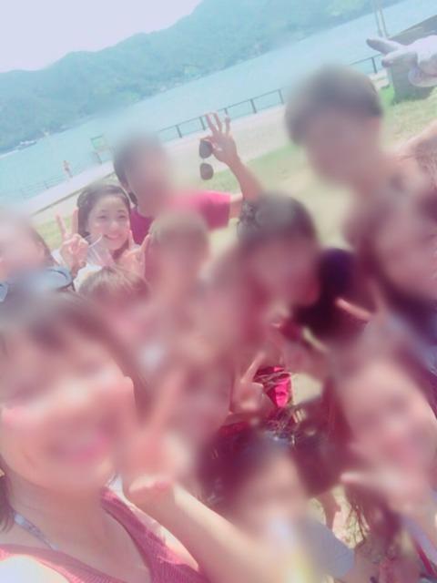 【悲報】今度はSTU48瀧野由美子がのリア充写真が流出www