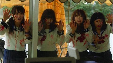 【AKB48】「マジすか学園6」はメンバーvsゾンビとかで良くない?