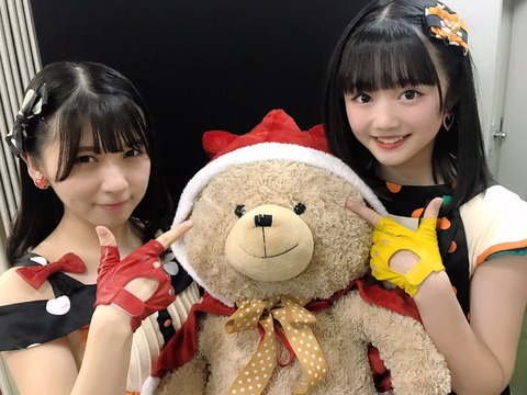 【HKT48】次世代ロリメンバー工藤陽香ちゃん(13歳)が美少女過ぎる件