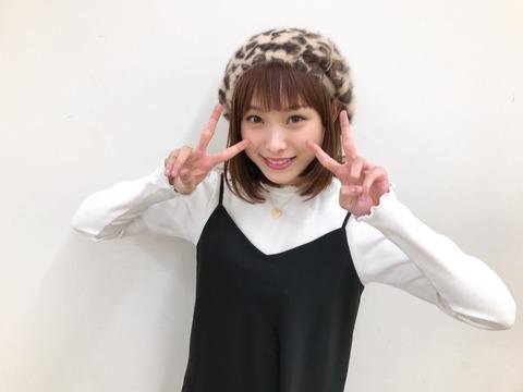 【NMB48】難波に舞い降りた天使こと梅山恋和ちゃんの茶髪ショートボブが国宝級の可愛さ