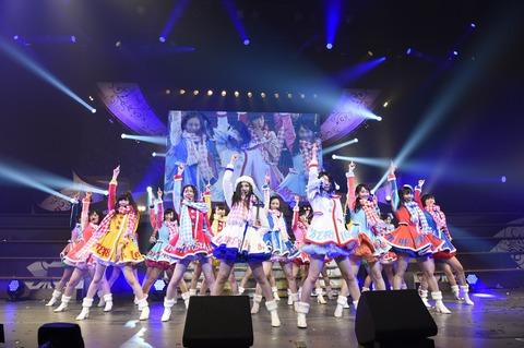 【定期スレ】小林亜実「SKE48メンバーが選抜になれなくてくやしい」