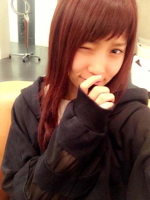【AKB48】まりやぎは何故毎年総選挙の速報が圏外なのか?【永尾まりや】