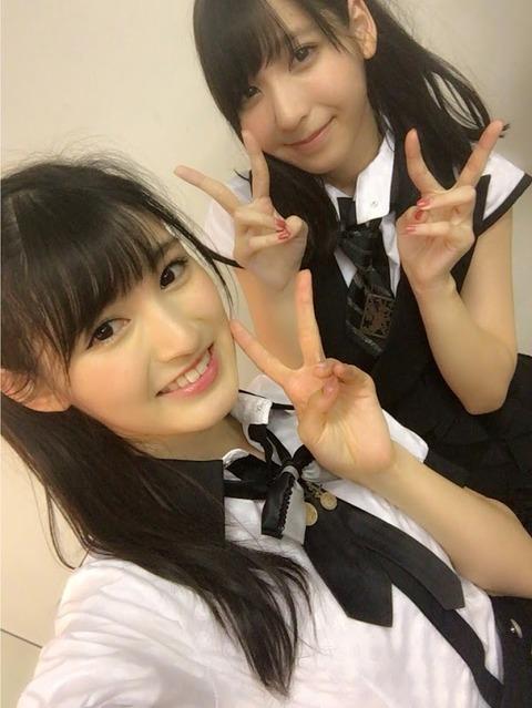 【HKT48】美人でキャラもいい神志那結衣がなぜ今一つ人気が上がらないのか?