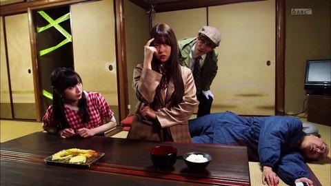 【NMB48】バラエティドラマ「第1話」で好きな回ってどれ?