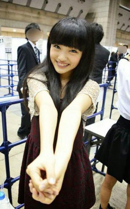 【AKB48】みーおんと握手した結果→半笑いwww【向井地美音】