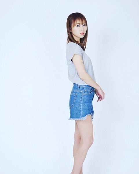 【元AKB48】小林香菜さん、プラチナムプロダクションに移籍・・・