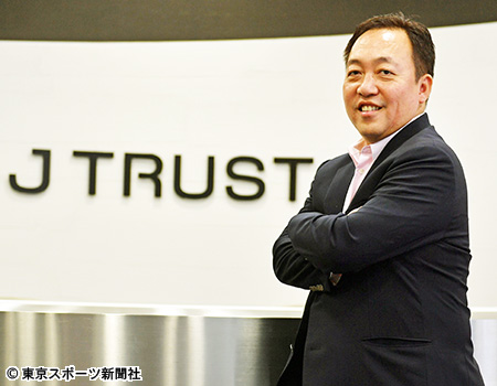 【SKE48】新オーナー「関連会社にタレントグッズを全国のコンビニに拡散させる機能がありトータルパッケージ事業を考えてる」-1