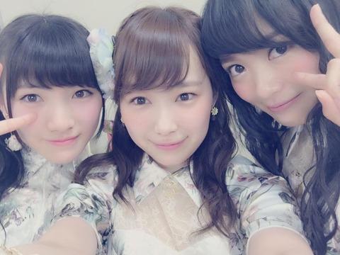 【AKB48】まーちゅんをNMB48に返して!!!【小笠原茉由】