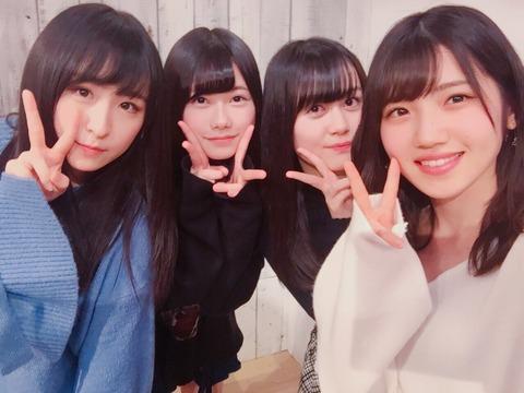 【朗報】「AKB48の君、誰?」に元トップリード和賀が登場!!!