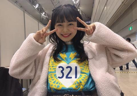 【朗報】NGT48本間日陽がモバメで山口真帆の支持を表明!