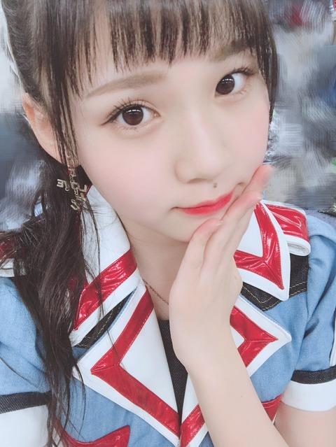 【AKB48G】いい加減ホクロ取れやって思うメンバー