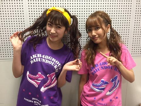【AKB48G】実際ポストこじはるって誰だと思う?