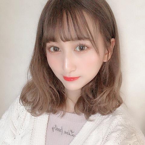 【元SKE48】空美夕日さん、卒業後の仕事がブラックすぎると泣く