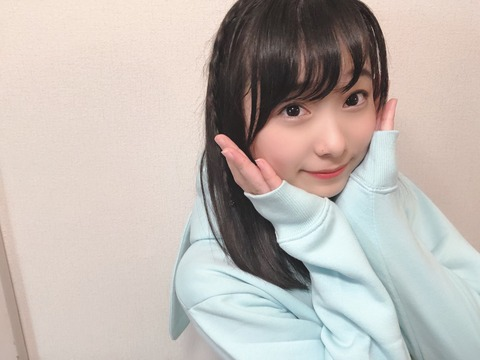 【NMB48】三宅ゆりあちゃん「いつ会えるのか、そんなことを考える時間も悪くないっ!」
