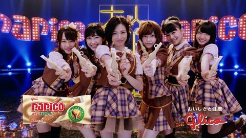 【AKB48G】握手会で思わずメンバーを「ママ」って呼んじゃう時あるよね?