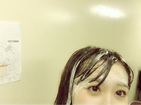 【AKB48】こじまこに白い液体をぶっ掛けた結果wwwwww【小嶋真子】