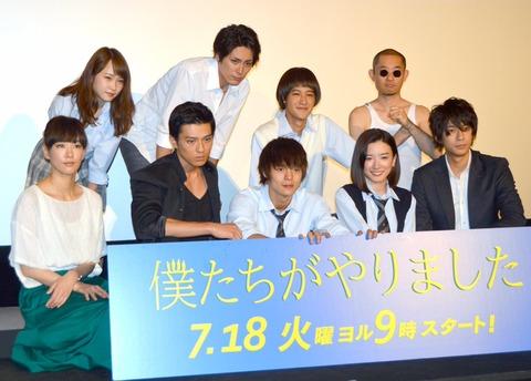 【元AKB48】川栄李奈の活躍ぶりを現役メンバーはどんな思いで見てるんだろう?