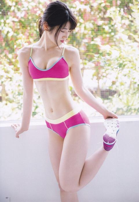 【AKB48】ゆいりーの股間には何が詰め込まれてるの?【村山彩希】