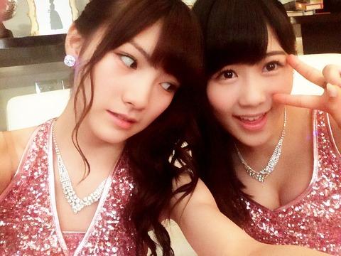 【AKB48】西野未姫ちゃんに足りないものって何?