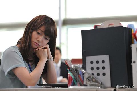 大島優子「Kというものがなくなる」