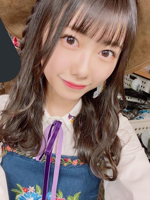 【AKB48】千葉恵里って素材はSランクなのにアイドルらしさに欠けるような