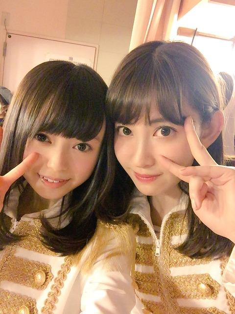 【AKB48】もしもひーわたんが太ったら天下を取れるのか【樋渡結依】