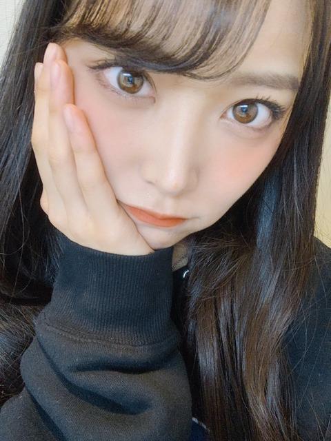 【朗報】NMB48白間美瑠、東京と大阪でソロコンサート開催決定!