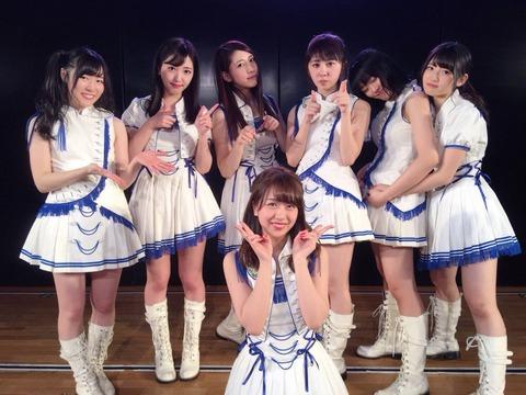 【AKB48】昨日の公演メンバーがあまりにも酷いと話題に!www