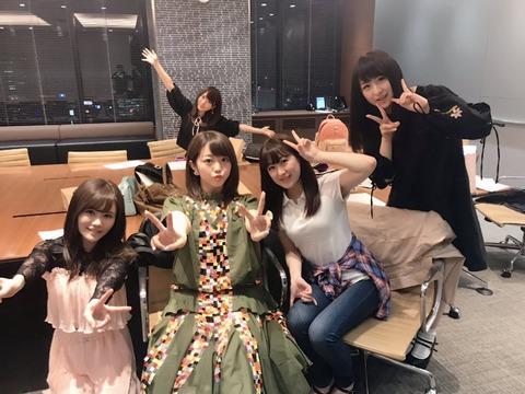 【AKB48】峯岸みなみが暴露「15期は仲が悪い」