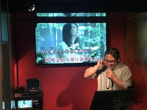 ロッチ中岡、NGT48が好きすぎてカラオケで「世界の人へ」を熱唱www