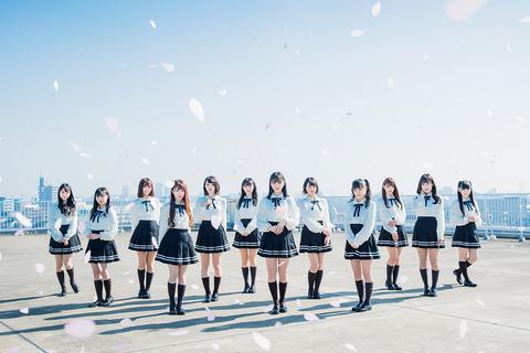 【=LOVE】5thシングル「探せ ダイヤモンドリリー」オリコン初週売上99,578枚