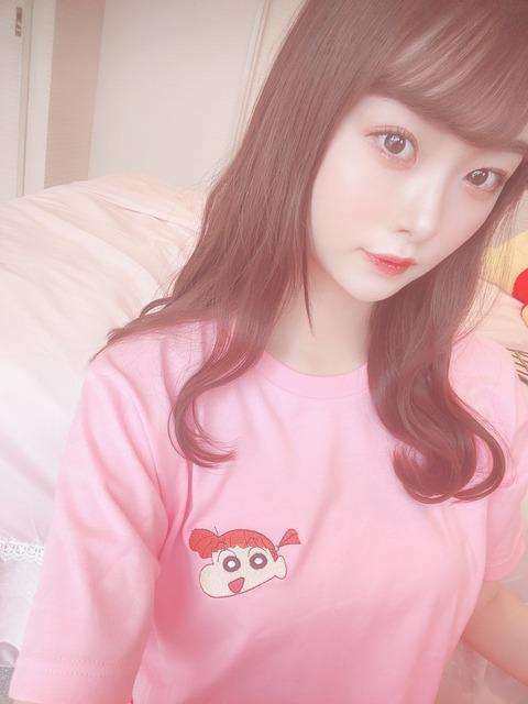 【AKB48】達家真姫宝「はーい、私のおっπに注目ー!」