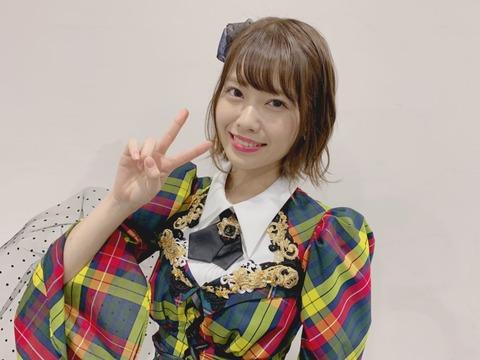 【AKB48】新衣装が伊勢丹のが紙袋wwwwww