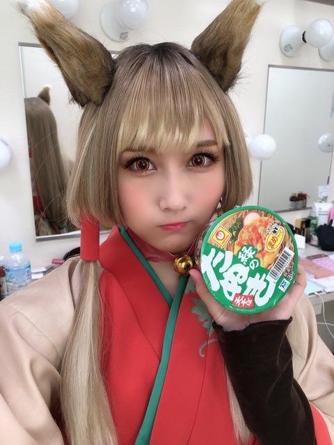 【元NMB48】上西恵とか矢倉楓子って卒業してからも意外と地道に頑張ってるんだな