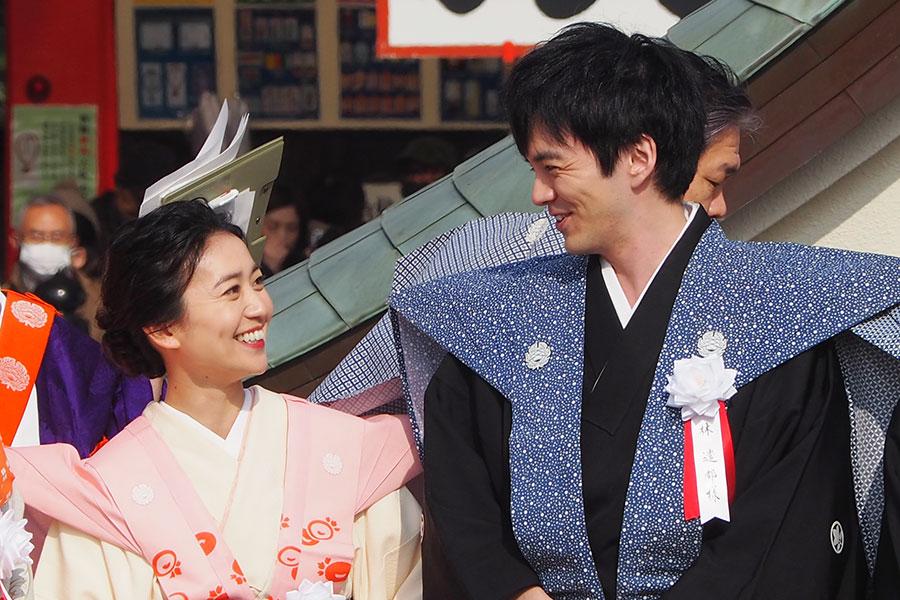 林遣都と大島優子の交際は一年以上前からとの週刊紙の記事を野呂が否定してしまう