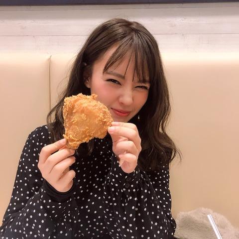 【悲報】元NMB48山田菜々「握手会に来る奴らはほぼほぼ童貞」