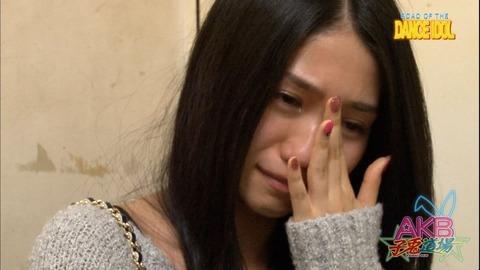 【AKB48 】田野△「笑わせるな」