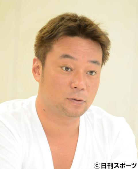 戸賀崎「今村さんと細井さんのことを一生面倒見るつもり」