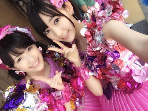 【AKB48】宮脇咲良の38thセンター起用はある意味英断
