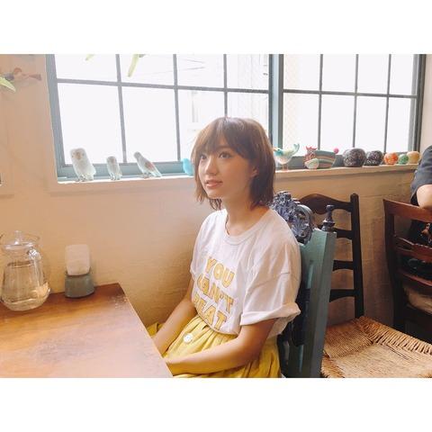 【朗報】NMB48太田夢莉が美しすぎる件