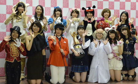 【AKB48】鈴懸の木の道で…を歌うようになって起こりそうな事