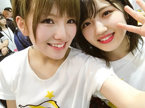 【AKB48総選挙】それにしても村山彩希の4年連続不出馬は異常だよな