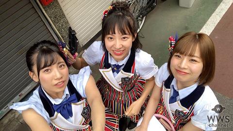 【朗報】「SKE48のスマホ風呂」次回放送が決定した理由は「高評価&大好評」だったから!