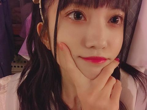 【AKB48】チーム8寺田美咲が卒業発表