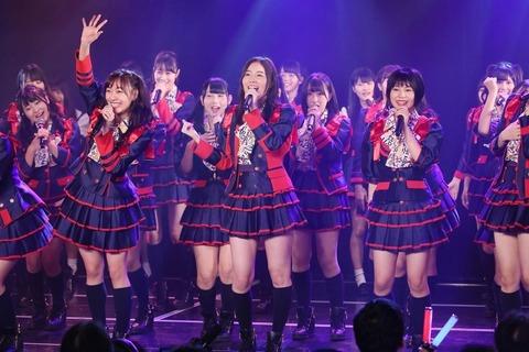 【SKE48】中心メンバーの高年齢化がマジでやばい